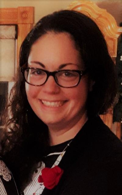 Professor Rachel Schultz, Interdisciplinary Studies